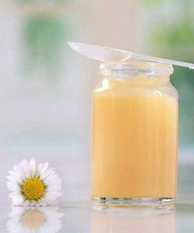 Arı sütü yerli